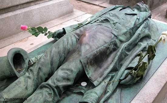 Памятники, исполняющие желания (8)